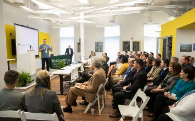 Second-Annual Startup Summit Unites the Business Community