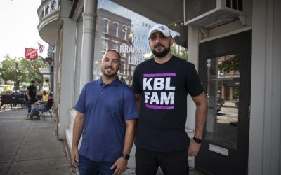 First Incubator Graduate Growing Into a Community Staple