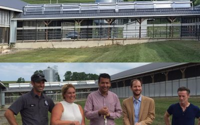 SCI Member Skyven Installs Cutting-Edge Technology in New York State