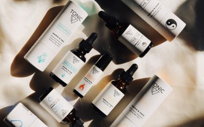 Tonic's Hemp Products Distributed to Front Line Health Workers