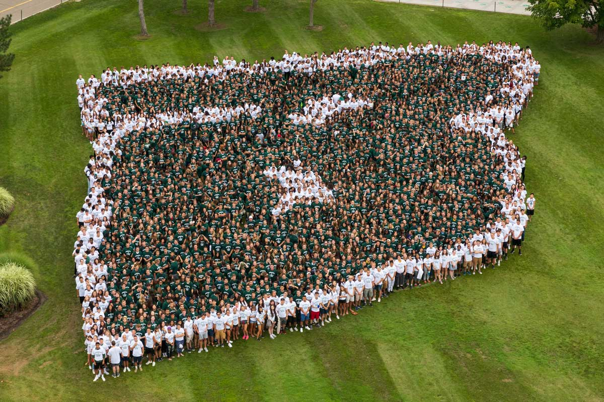 Binghamton University Year in Review Highlights The Koffman
