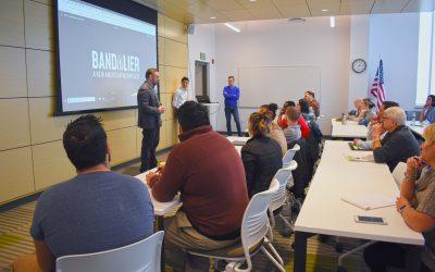 Bandalier Expands to 70+ Employees Within Koffman Incubator