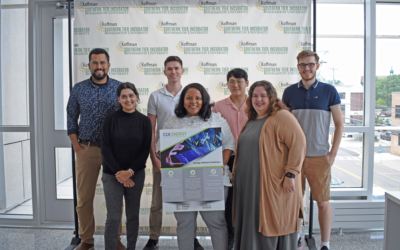 COI Energy selected as finalist in Diversity In ClimateTech program