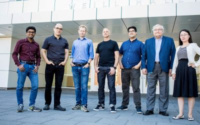 Dimensional Energy a Finalist in Carbon XPRIZE
