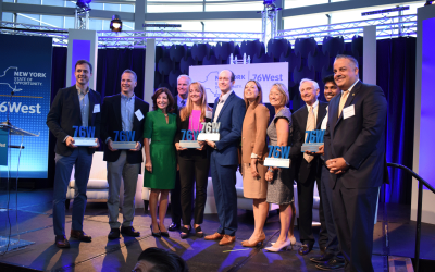 76West Clean Energy Competition Winners Announced