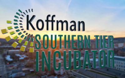 [Video] Welcome to the Koffman Incubator