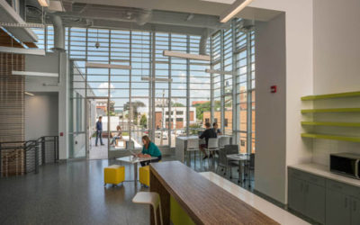 New student club connects business-driven peers, leverages Koffman Incubator
