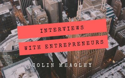 Binghamton U Student Starts Podcast Series ' Interviews With Entrepreneurs '