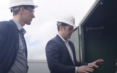 Switched Source receives $8.56M to scale grid automation technology