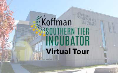 [Video] Discover the Koffman in this Virtual Tour