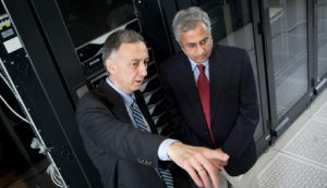 New Research Center Aims to Define Future of Electronics