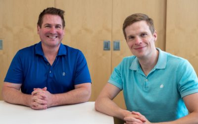 EMPEQ CEO chronicles journey of their AI-driven startup