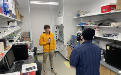Koffman Incubator sees serious growth during the pandemic