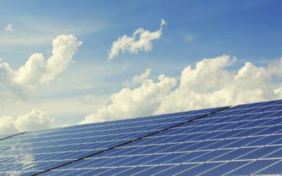 CleanTech startups partner with Binghamton University researchers on $2.6M solar project