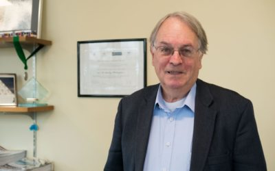 BU professor recognized for pioneering lithium-ion battery – M. Stanley Whittingham is one of 83 to be elected to National Academy of Engineering,